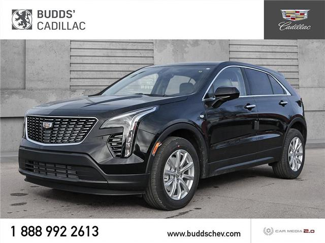 2019 Cadillac XT4 Luxury (Stk: X49043) in Oakville - Image 1 of 25