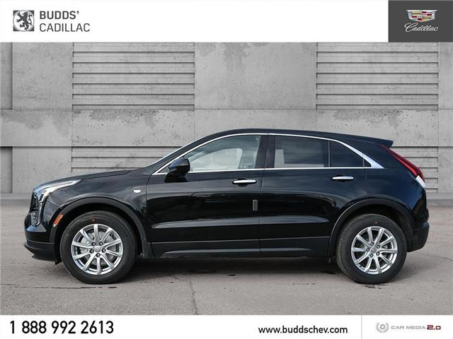 2019 Cadillac XT4 Luxury (Stk: X49043) in Oakville - Image 2 of 25