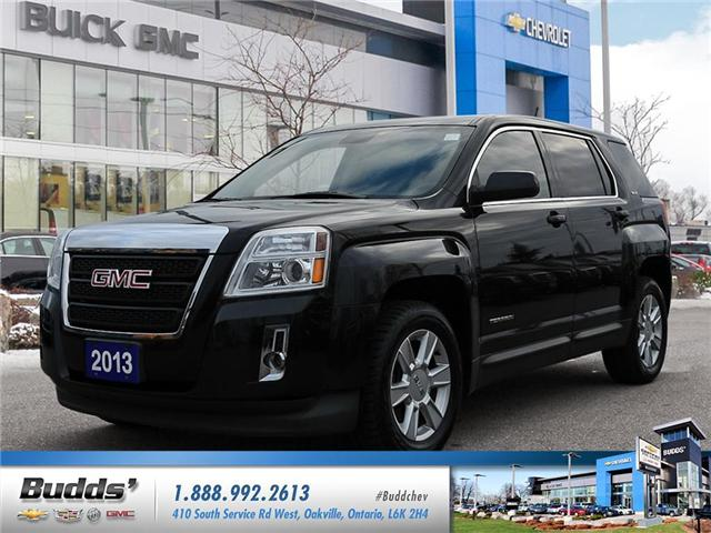 2013 GMC Terrain SLE-1 (Stk: AC8013A) in Oakville - Image 1 of 25