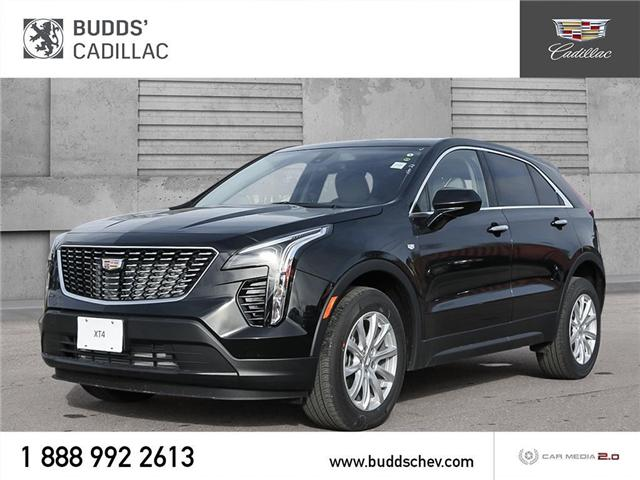 2019 Cadillac XT4 Luxury (Stk: X49036P) in Oakville - Image 1 of 25