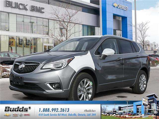 2019 Buick Envision Essence (Stk: EV9004) in Oakville - Image 1 of 25