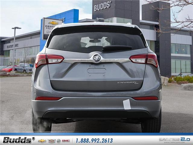 2019 Buick Envision Essence (Stk: EV9004) in Oakville - Image 4 of 25