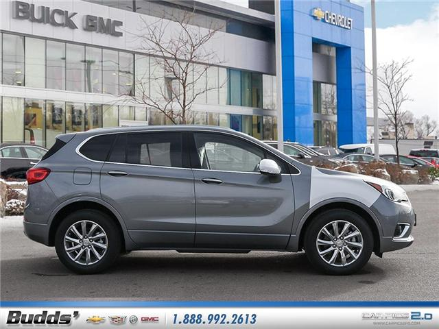 2019 Buick Envision Essence (Stk: EV9004) in Oakville - Image 6 of 25