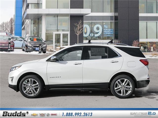 2019 Chevrolet Equinox Premier (Stk: EQ9034) in Oakville - Image 2 of 25