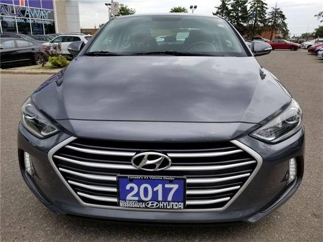 2017 Hyundai Elantra GL AS BRAND NEW. GREAT DEAL..!! (Stk: op9858) in Mississauga - Image 2 of 18