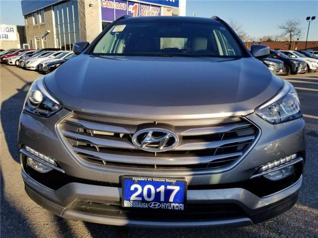 2017 Hyundai Santa Fe Sport 2.4 (Stk: p38974a) in Mississauga - Image 2 of 19