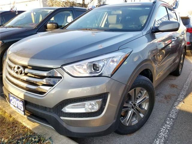 2015 Hyundai Santa Fe Sport premium-great deal (Stk: 38393a) in Mississauga - Image 1 of 17