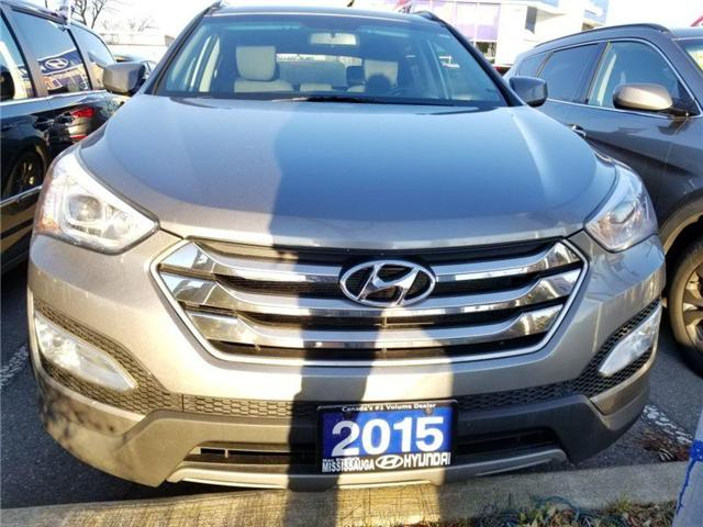 2015 Hyundai Santa Fe Sport premium-great deal (Stk: 38393a) in Mississauga - Image 2 of 17