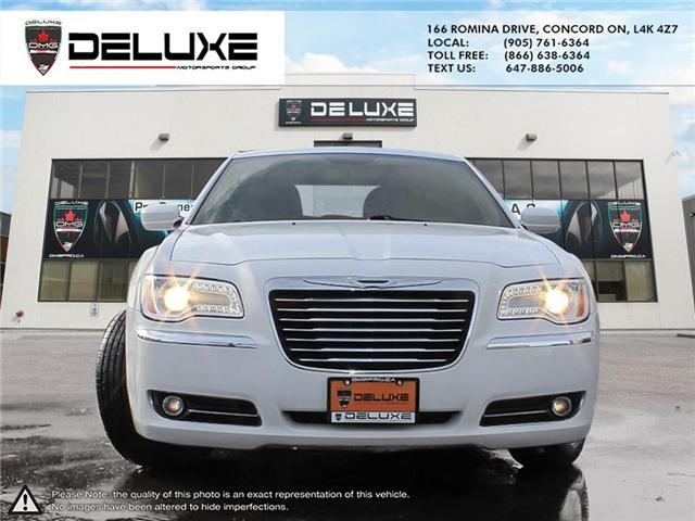 2014 Chrysler 300 Touring (Stk: D0502) in Concord - Image 2 of 20