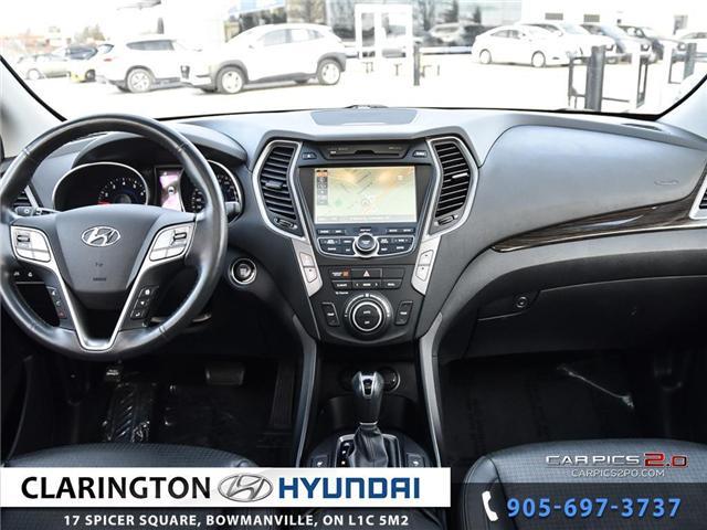 2015 Hyundai Santa Fe Sport 2.0T Limited (Stk: 18874A) in Clarington - Image 17 of 27