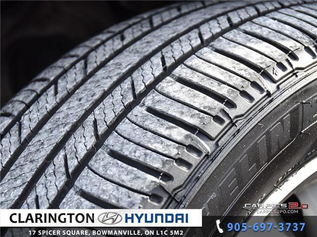 2015 Hyundai Santa Fe Sport 2.0T Limited (Stk: 18874A) in Clarington - Image 22 of 27