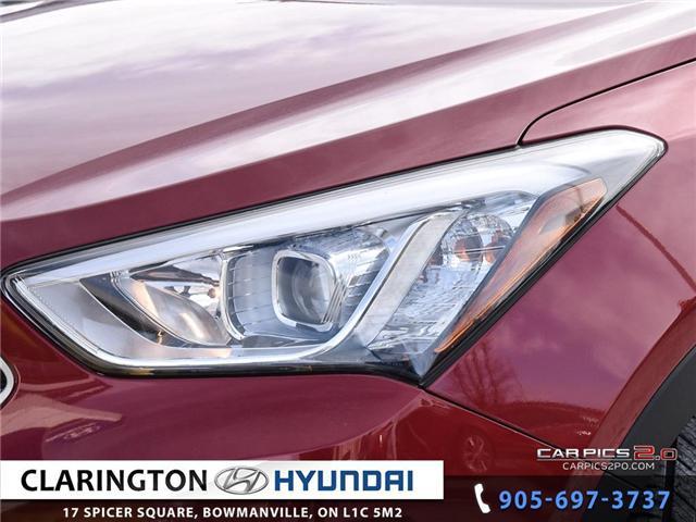 2015 Hyundai Santa Fe Sport 2.0T Limited (Stk: 18874A) in Clarington - Image 24 of 27