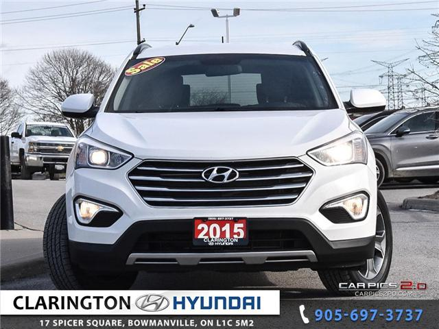 2015 Hyundai Santa Fe XL Base (Stk: 18873A) in Clarington - Image 2 of 27
