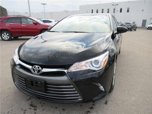 2017 Toyota Camry LE (Stk: 15808A) in Toronto - Image 3 of 17