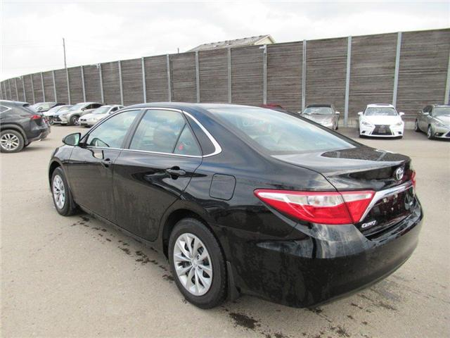 2017 Toyota Camry LE (Stk: 15808A) in Toronto - Image 4 of 17