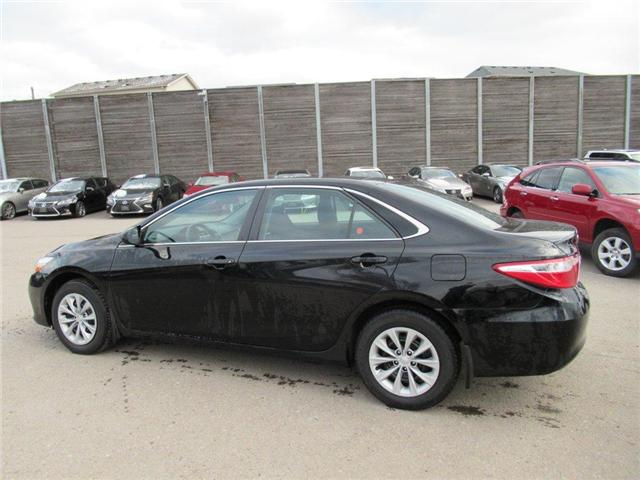 2017 Toyota Camry LE (Stk: 15808A) in Toronto - Image 6 of 17