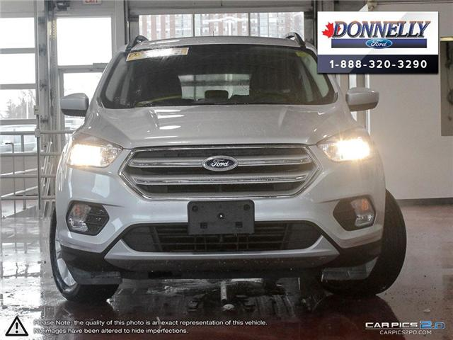 2018 Ford Escape SE (Stk: DR2051) in Ottawa - Image 2 of 27