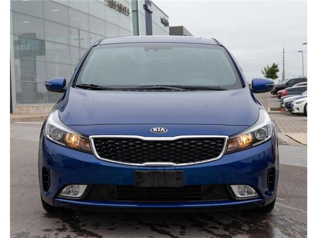 2018 Kia Forte EX (Stk: 50442A) in Ajax - Image 2 of 30