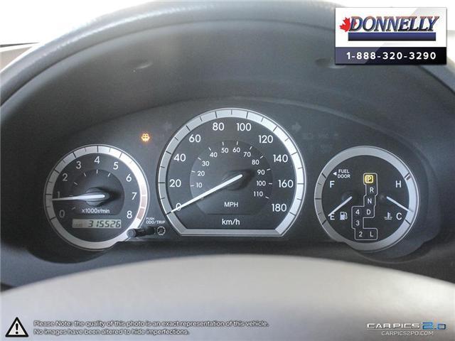 2004 Toyota Sienna  (Stk: PBWDS108B) in Ottawa - Image 15 of 28
