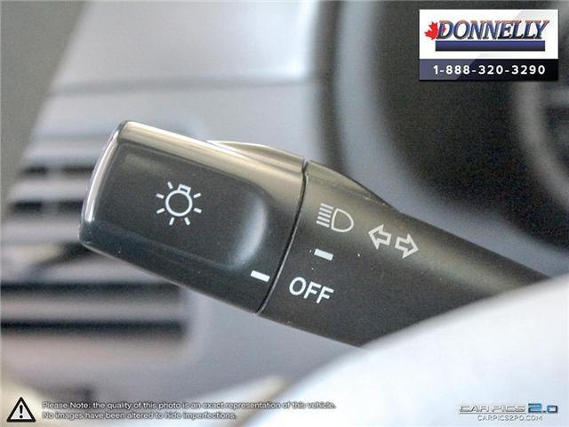 2004 Toyota Sienna  (Stk: PBWDS108B) in Ottawa - Image 16 of 28