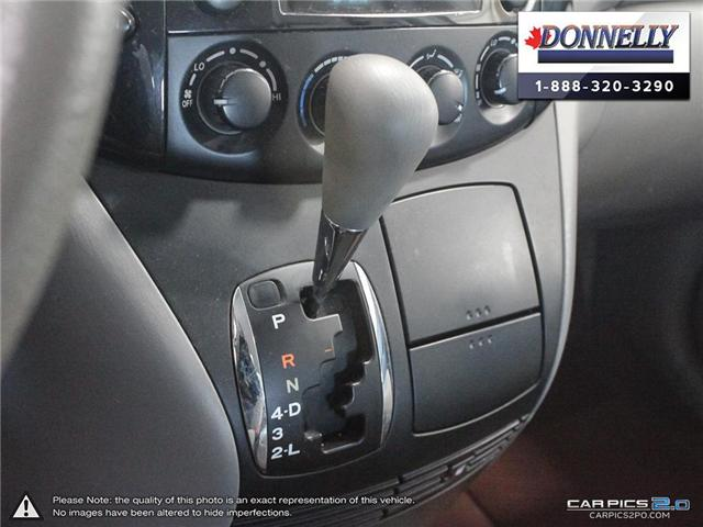 2004 Toyota Sienna  (Stk: PBWDS108B) in Ottawa - Image 21 of 28