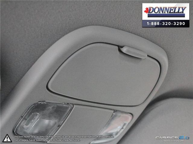 2004 Toyota Sienna  (Stk: PBWDS108B) in Ottawa - Image 23 of 28