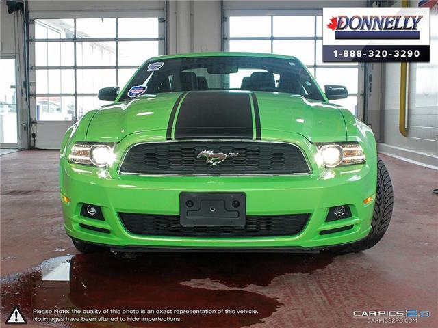 2013 Ford Mustang  (Stk: PLDR2105A) in Ottawa - Image 2 of 28