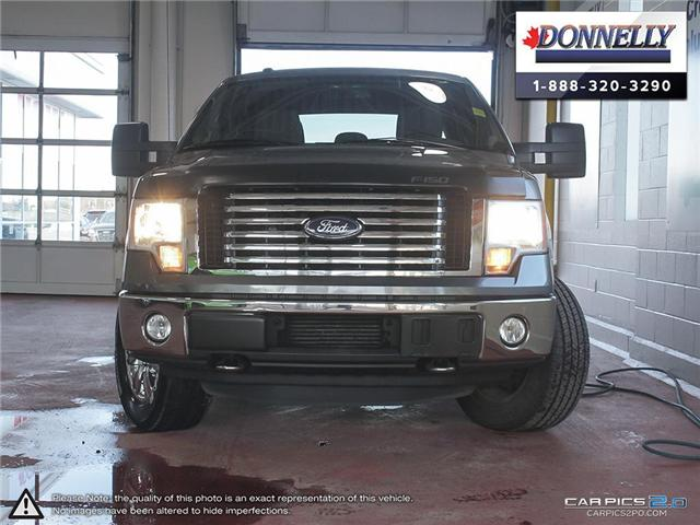 2012 Ford F-150  (Stk: CLDR2156A) in Ottawa - Image 2 of 28