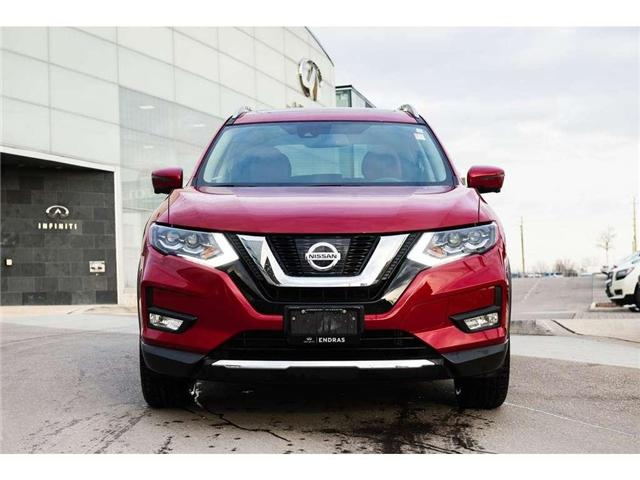 2017 Nissan Rogue SL Platinum (Stk: P0676A) in Ajax - Image 2 of 29