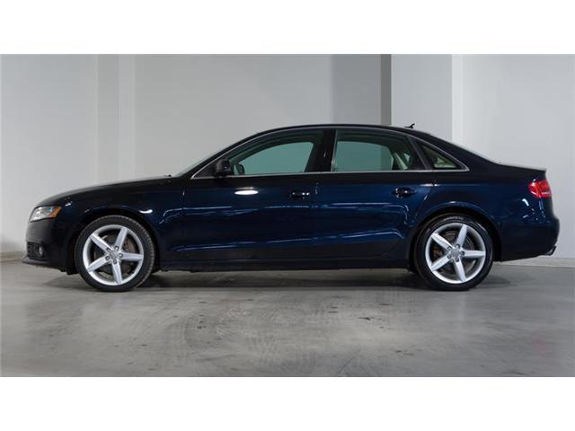 2011 Audi A4 2.0T Premium (Stk: A10974A) in Newmarket - Image 2 of 16