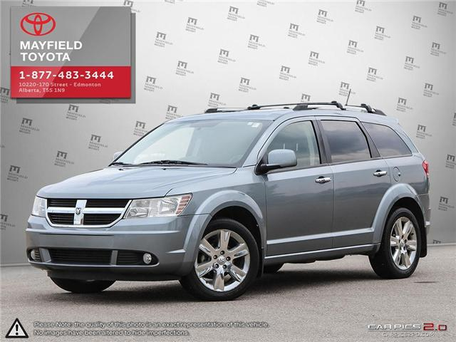 2010 Dodge Journey R/T (Stk: 1802173A) in Edmonton - Image 1 of 22