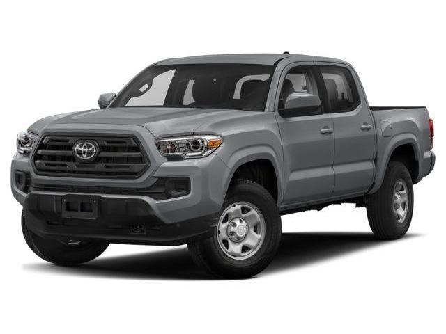 2019 Toyota Tacoma SR5 V6 (Stk: D190508) in Mississauga - Image 1 of 9