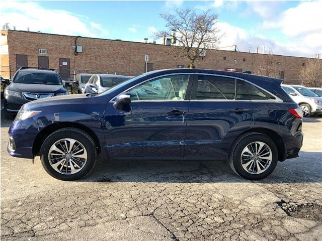 2016 Acura RDX Base (Stk: 803844T) in Brampton - Image 2 of 27