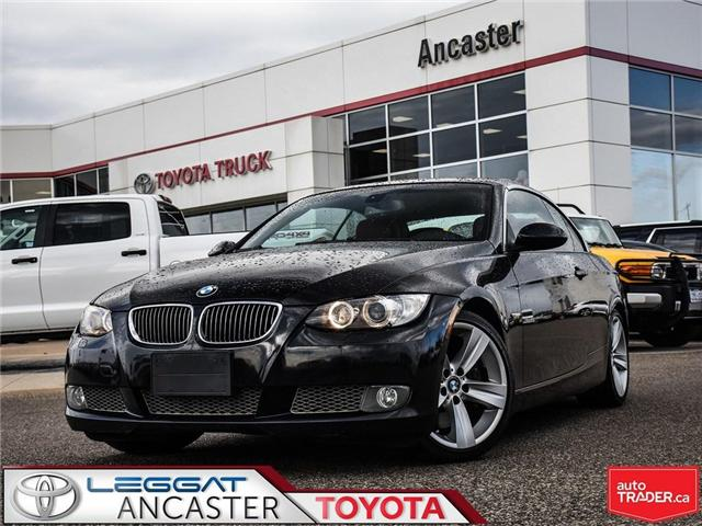 2007 BMW 335i  (Stk: M136A) in Ancaster - Image 1 of 18
