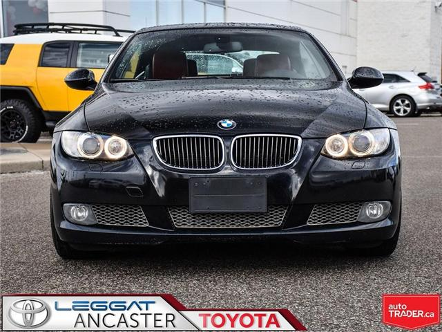 2007 BMW 335i  (Stk: M136A) in Ancaster - Image 2 of 18