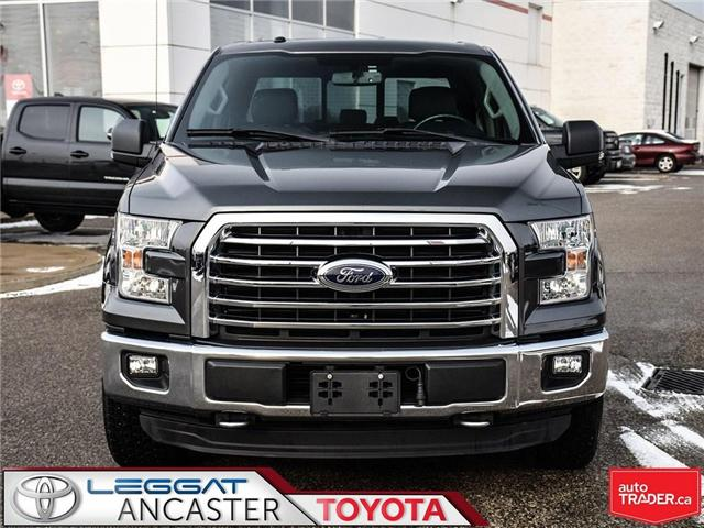 2016 Ford F-150  (Stk: D199A) in Ancaster - Image 2 of 25