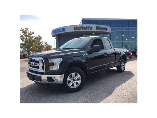 2015 Ford F-150  (Stk: P4890A) in Barrie - Image 1 of 17