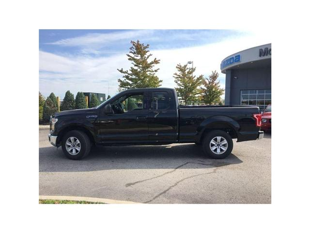 2015 Ford F-150  (Stk: P4890A) in Barrie - Image 2 of 17
