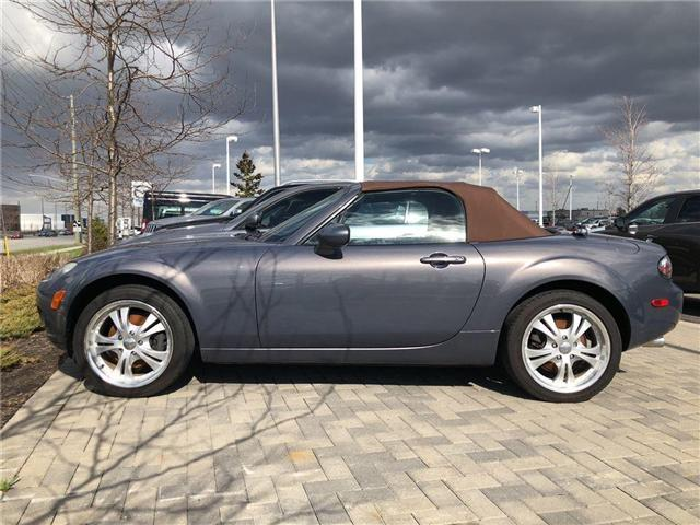 2006 Mazda MX-5  (Stk: 26673A) in Barrie - Image 1 of 9