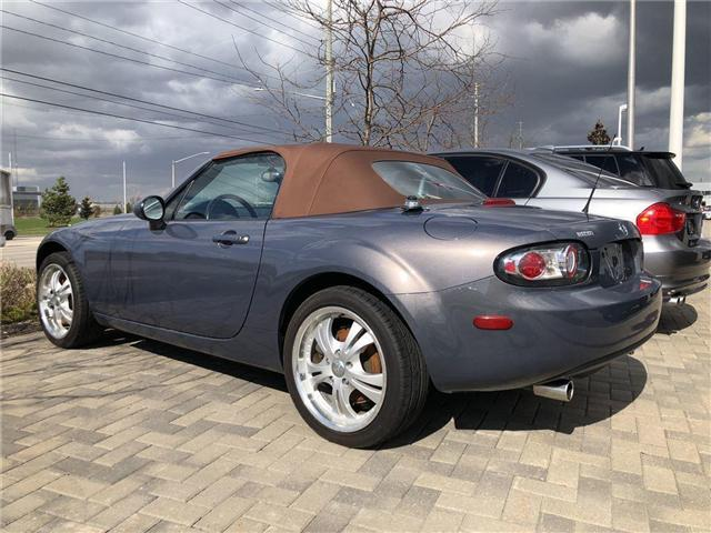 2006 Mazda MX-5  (Stk: 26673A) in Barrie - Image 2 of 9