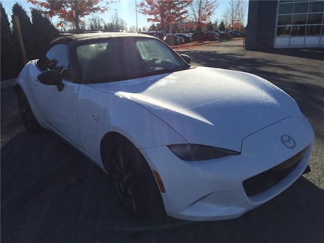 2016 Mazda MX-5  (Stk: P0000A) in Barrie - Image 2 of 11