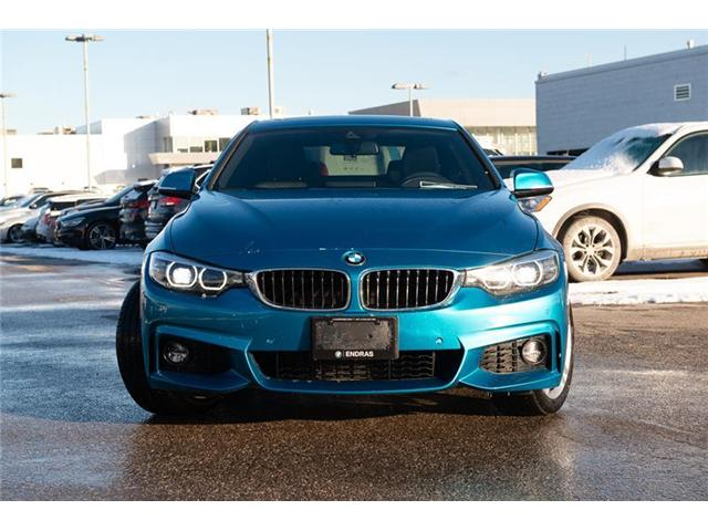2019 BMW 430i xDrive (Stk: 41010A) in Ajax - Image 2 of 20