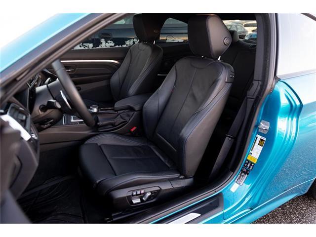 2019 BMW 430i xDrive (Stk: 41010A) in Ajax - Image 10 of 20
