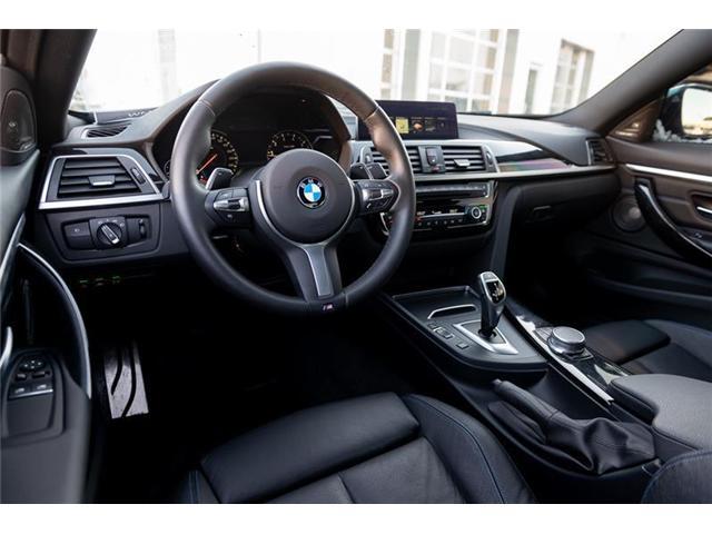 2019 BMW 430i xDrive (Stk: 41010A) in Ajax - Image 12 of 20