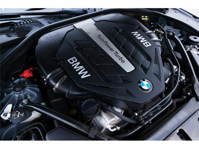 2016 BMW 650i xDrive Gran Coupe (Stk: P5681) in Ajax - Image 6 of 22