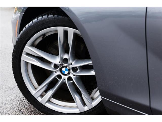 2016 BMW 650i xDrive Gran Coupe (Stk: P5681) in Ajax - Image 7 of 22