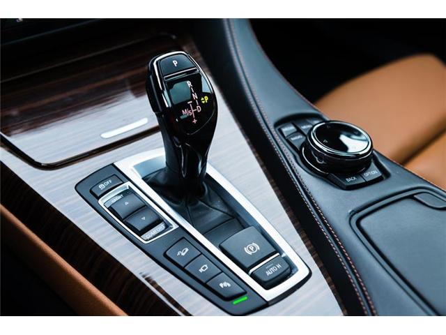 2016 BMW 650i xDrive Gran Coupe (Stk: P5681) in Ajax - Image 21 of 22