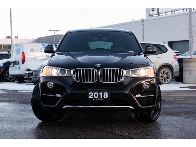 2018 BMW X4 xDrive28i (Stk: P5712) in Ajax - Image 2 of 22