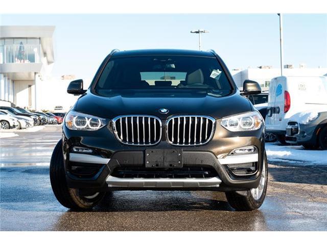 2019 BMW X3 xDrive30i (Stk: 35333) in Ajax - Image 2 of 21