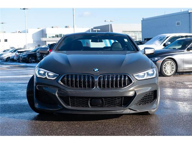 2019 BMW M850 i xDrive (Stk: 82952) in Ajax - Image 2 of 22